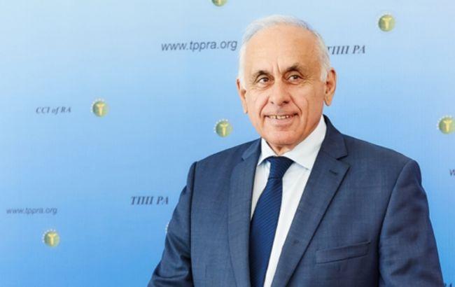 Фото: Геннадій Гагулия (tppra.org)