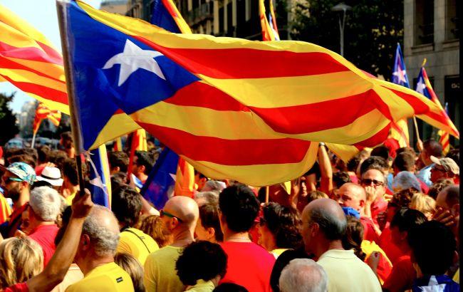 Каталонцы готовы провозгласить независимость отИспании