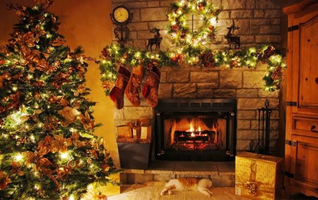 Фото: Рождество для католиков - семейный праздник (irelandru.com)