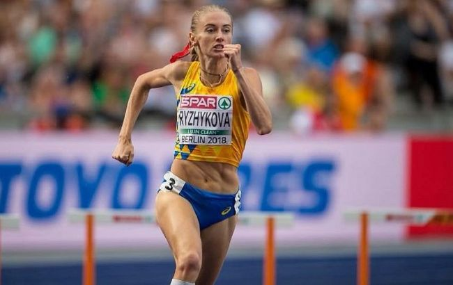 Украинки завоевали три медали в соревнованиях Континентального тура Всемирной легкой атлетике
