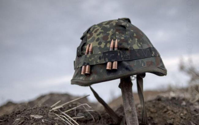 """В АТО загинув 21-річний боєць """"Растішка"""""""
