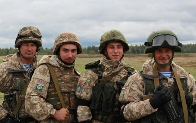 """Порушення Україною перемир'я може спровокувати введення """"миротворців"""", - РНБО"""