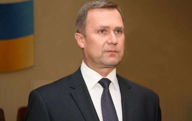 Окружний суд Києва визнав незаконним звільнення екс-начальника ДАІ