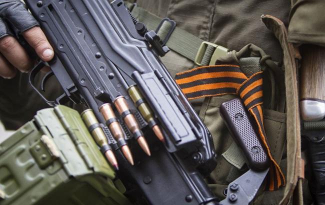 Фото: за сутки на Донбассе погибли 3 военных РФ