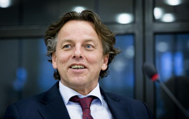 В МЗС Нідерландів заявили, що Туреччина несе відповідальність за безпеку їхніх дипломатів