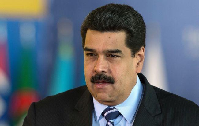 Мадуро объявил осоздании бригады поборьбе сгоспереворотами вВенесуэле