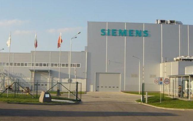 Фото: немецкая компания категорически отрицает информацию о поставке турбин в оккупированный Крым