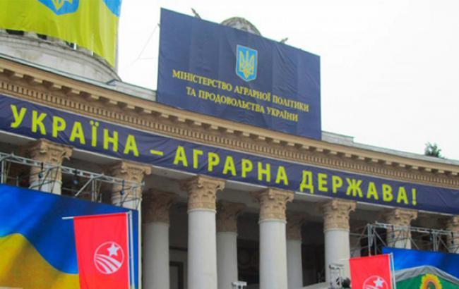 """МінАП поки не планує приватизацію """"Укрспирту"""""""