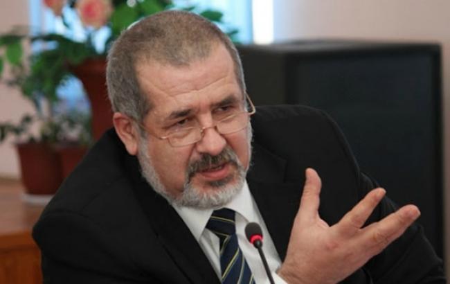 РФ має намір фізично витіснити кримських татар з півострова, - Чубаров