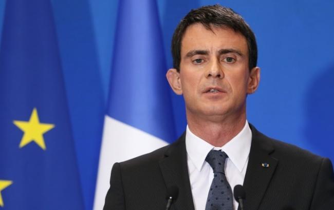 Кількість жертв терактів в Парижі 13 листопада зросла до 130 осіб
