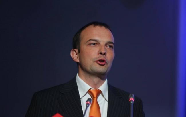 Соболєв: КСУ може скасувати закон про люстрацію 16 квітня