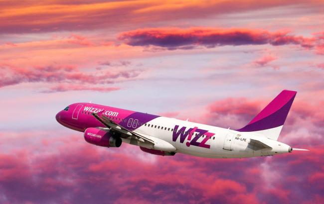 Wizz Air залишається на українському ринку, - МІУ