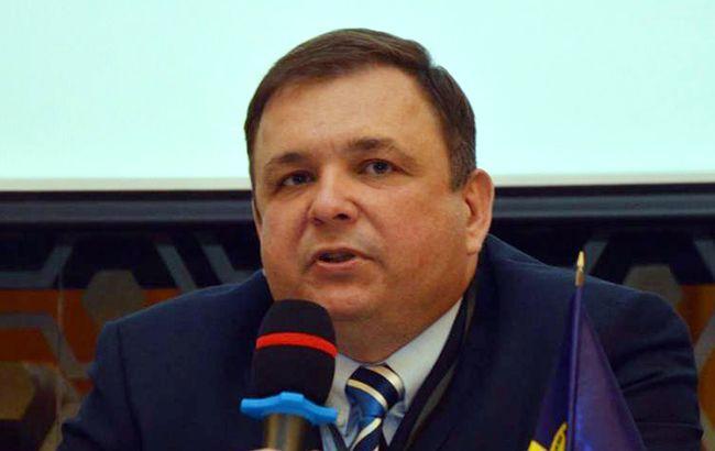 Головою Конституційного суду став Станіслав Шевчук