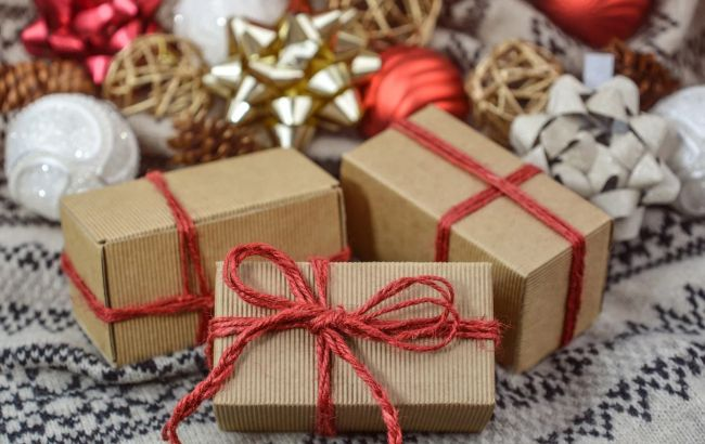 Що подарувати: стиліст назвала найкращі подарунки для жінок на Новий рік