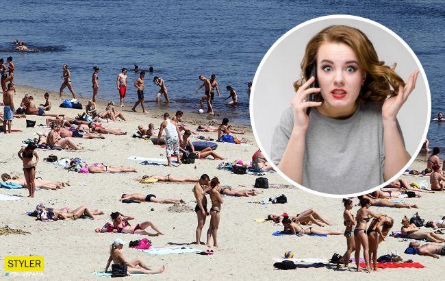 В Украине разрешат посещать пляжи, но с условиями: к чему готовиться