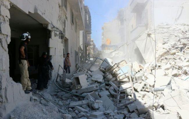 Сирийская армия возвратила под собственный контроль некоторые кварталы вАлеппо