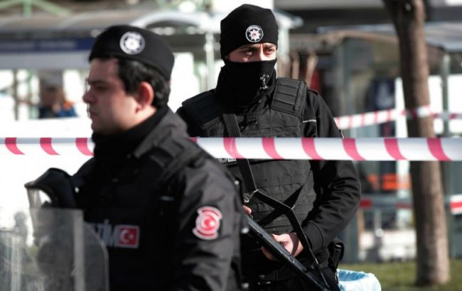 Боевики ИГ*, планировавшие теракты вСтамбуле, задержаны вТурции