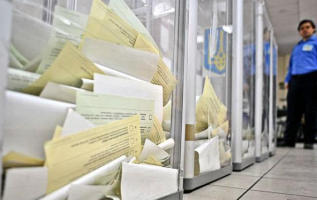 В ЦИК опровергли замену глав ОИК в Луганской обл