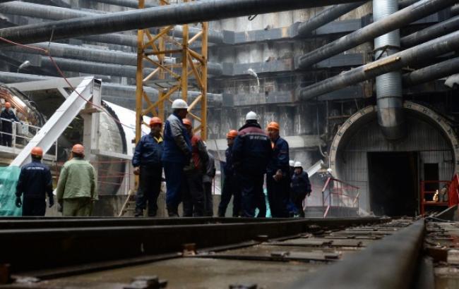 У Москві через ослаблення рубля призупинено будівництво метро
