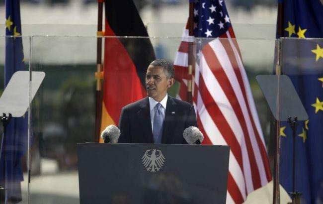 Фото: Обама не збирається помилувати Сноудена
