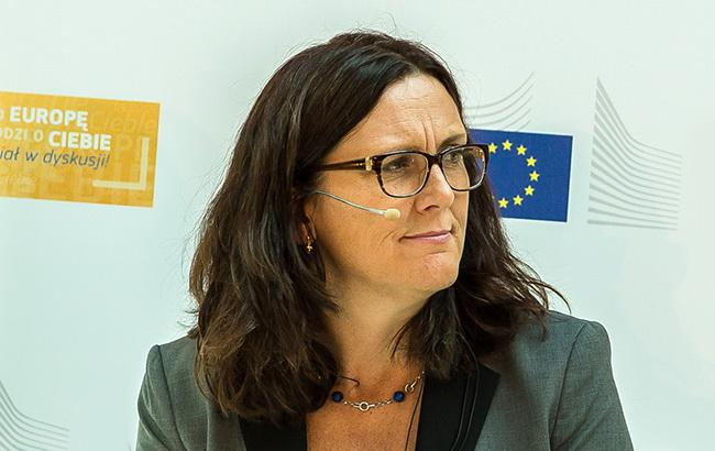 Фото: Сесилия Мальмстрем (flickr.com-europaportalen.se)