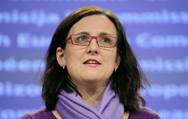 У Єврокомісії повідомили про додаткові торгові преференції для України