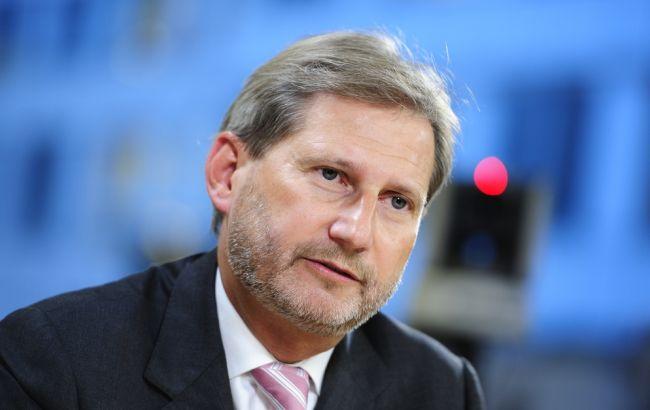 Процедура предоставления Украине безвизового режима с ЕС будет успешной, - Хан
