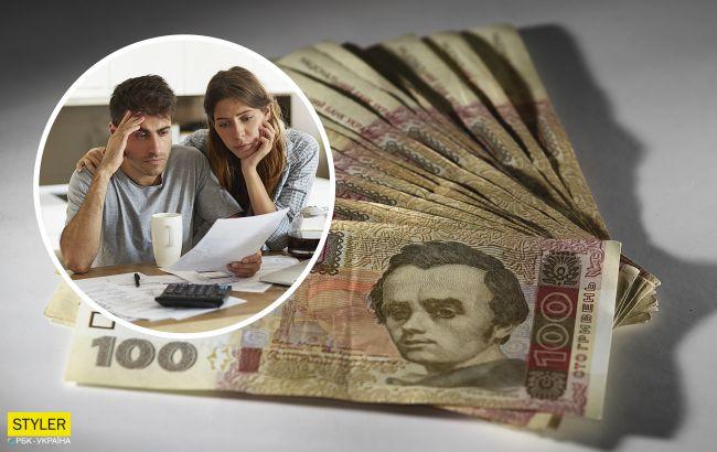 Украинцы получат дополнительные платежки за жилье: за что придется заплатить
