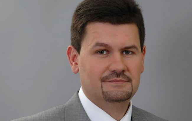 Фото: Святослав Цеголко вважає, що Киргизія працює на РФ