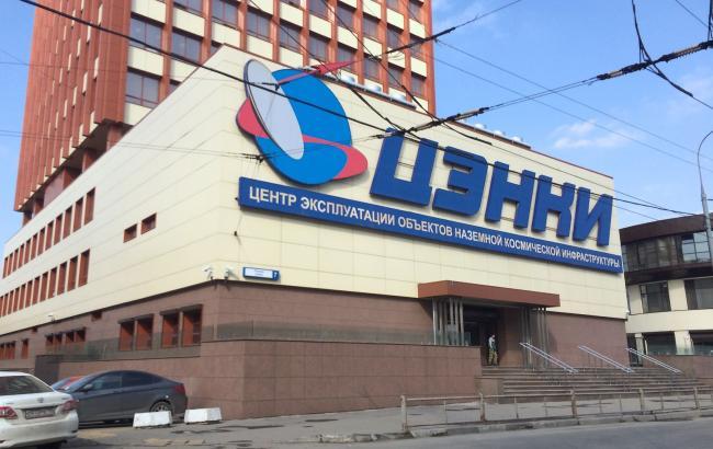 Фото: французький суд зняв арешт з активів двох космічних підприємств Росії