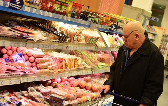 Фото: в Україні в серпні зафіксованадефляція