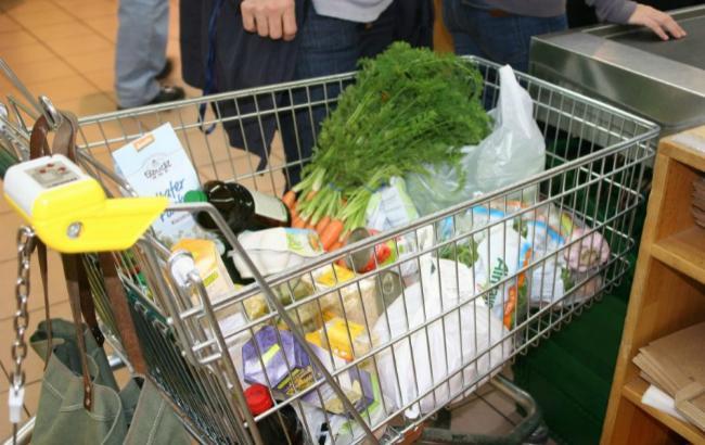 Госстат: вгосударстве Украина ксередине весны замедлилась инфляция