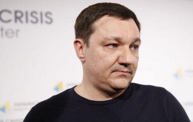 Тимчук заявив про відсутність ознак підготовки бойовиків до наступу на Донбасі