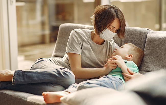 Коронавирус у детей: медики рассказали, какая опасность от COVID-19 может грозить ребенку