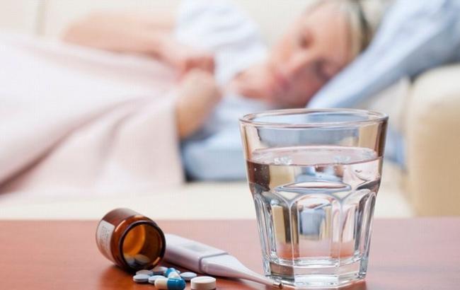 Фото: эпидемия гриппа в Украине начнется зимой