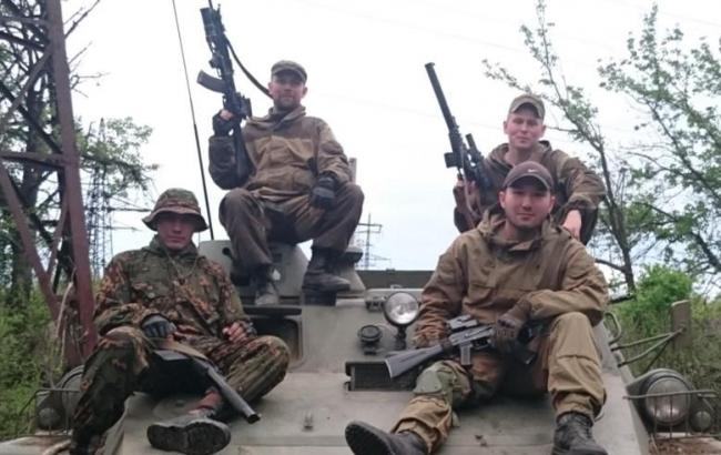 Спецназ ГРУ находится в Украине с марта 2014 г., - СБУ