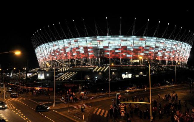 Польща спростила оформлення віз українським уболівальникам на фінал Ліги Європи