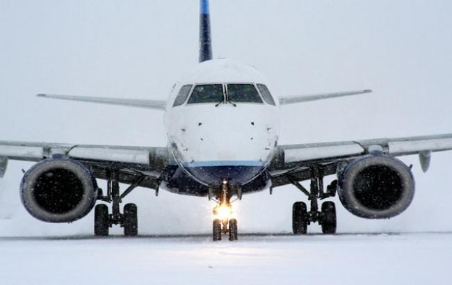 Фото: літак