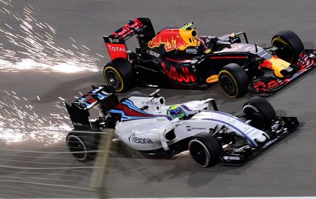 """Фото: """"Формула-1"""" может быть оштрафована в размере 10% от годового оборота"""