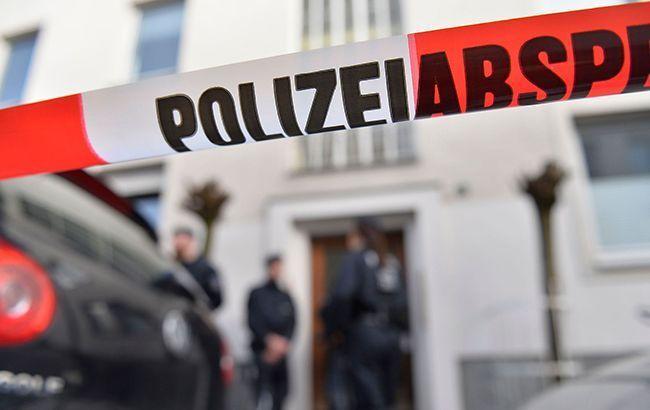 У Німеччині біля синагоги сталася стрілянина, є жертви