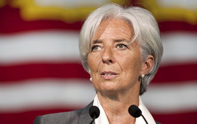 МВФ включил вопрос выделения транша Украине в повестку дня заседания 14 сентября