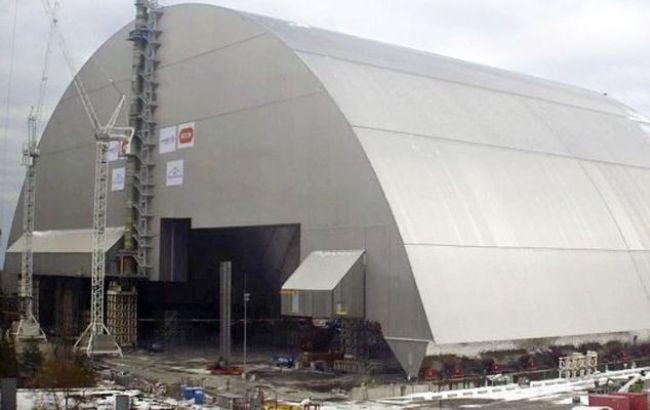 Фото: процес остаточного закриття ЧАЕС буде тривати ще півстоліття