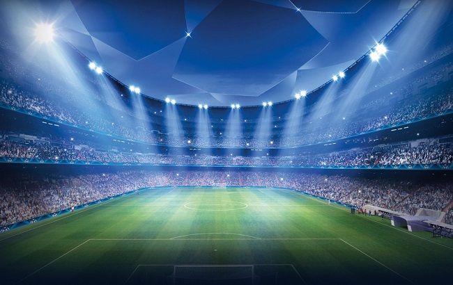 В рамках группового раунда Лиги чемпионов украинские клубы проведут еще пять выездных матчей