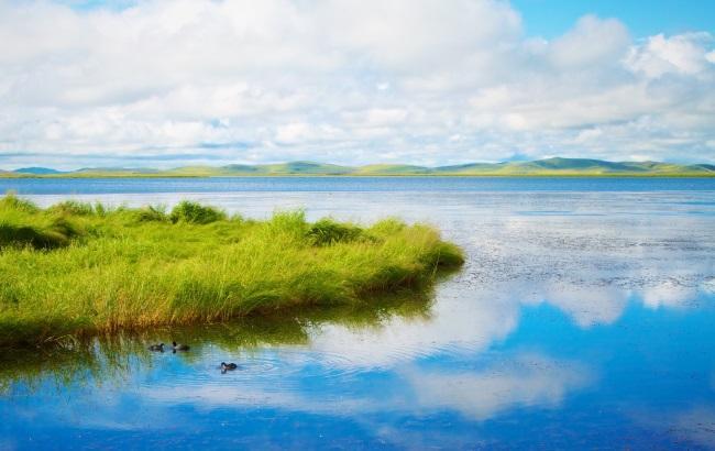 В Європі названі країни з найчистішими водоймами для відпочинку