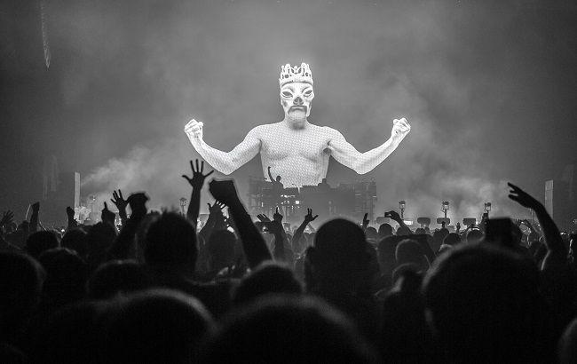 """The Chemical Brothers в Киеве! С новым альбомом """"No Geography''"""