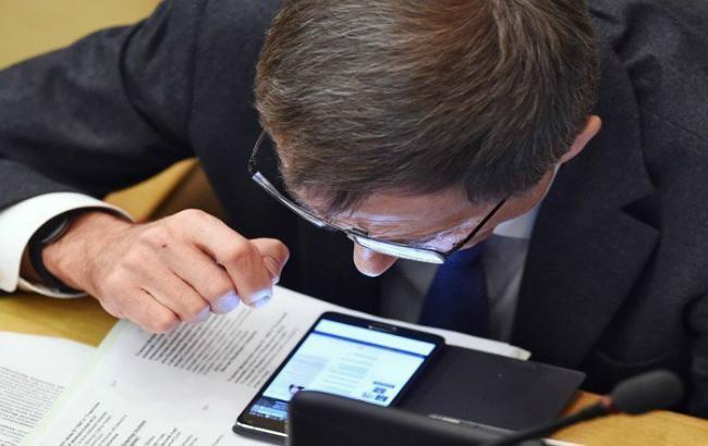 Фото: в РФ создадут мессенджер для чиновников (polit.ru)