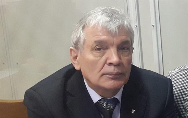 Адвокат нардепа Савченко взяв самовідвід