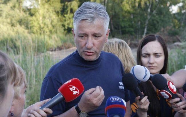 Причиною останньої пожежі під Чорнобилем був підпал, - ДСНС