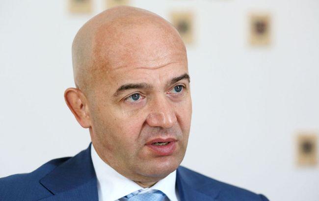 Кононенко заявив про готовність скласти мандат