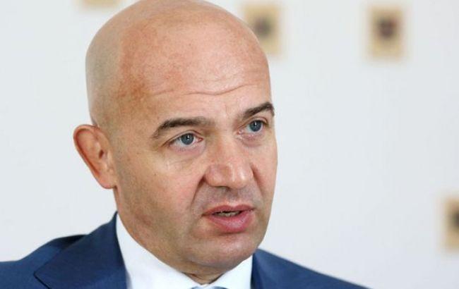 Ляшко сознался в«кнопкодавстве» при голосовании заувольнение судей